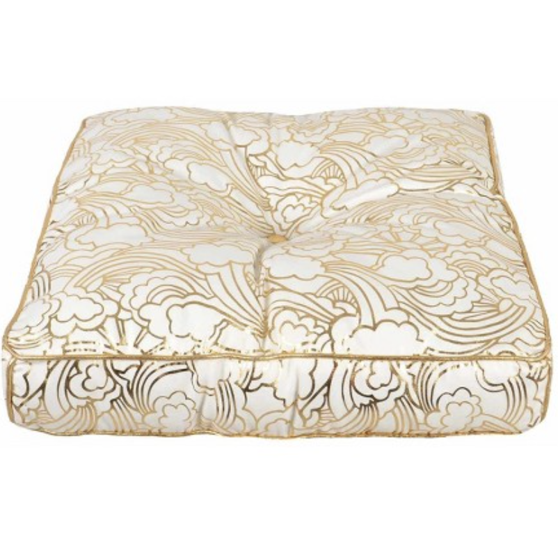 Oh Joy! Tufted Pillow Pet Bed $24.99