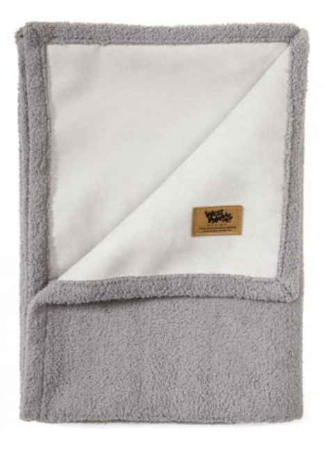 West Paw Designs Big Sky Blanket Small $29