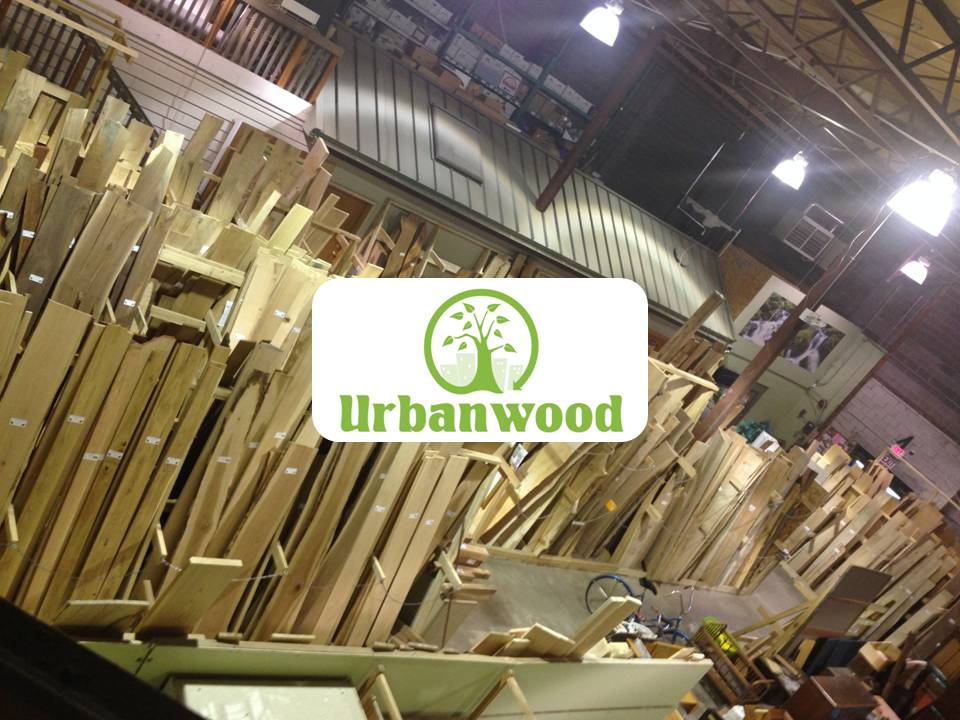 Urbanwood Project