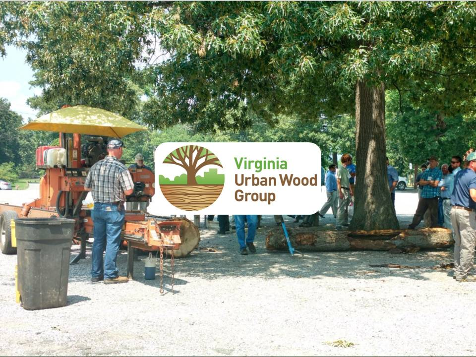 Virginia Urban Wood Group