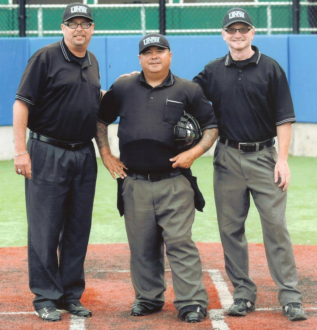 FAQ — Umpires Northwest LLC