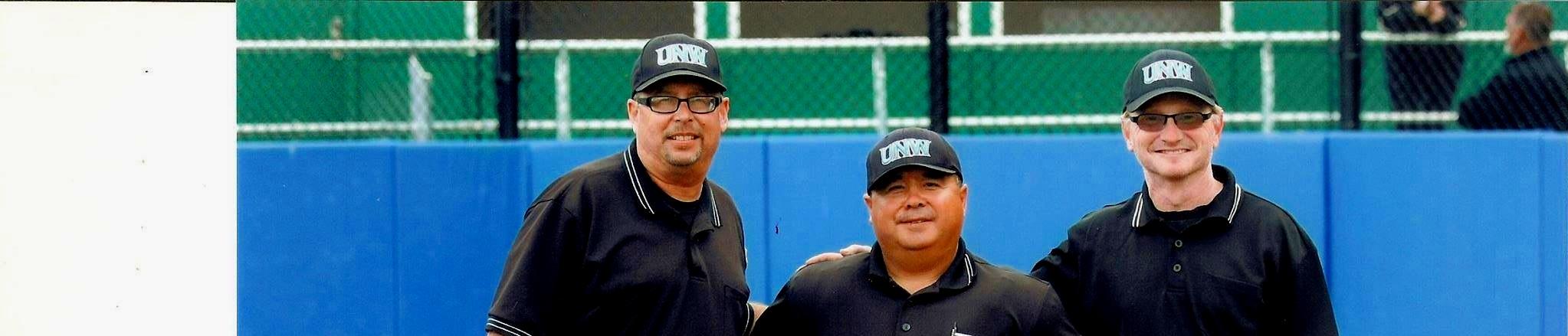 Umpires Northwest LLC