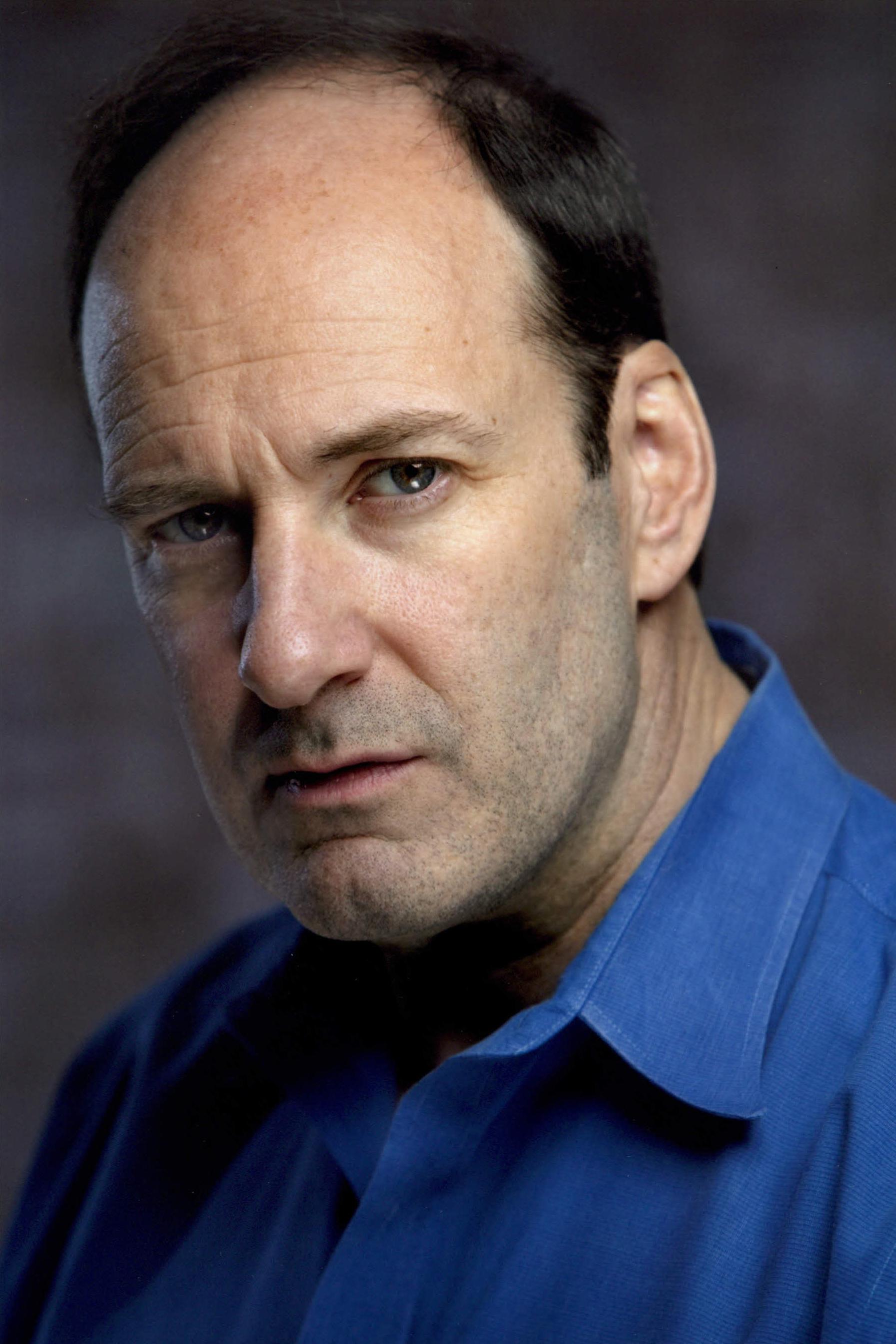 Dan Sharkey