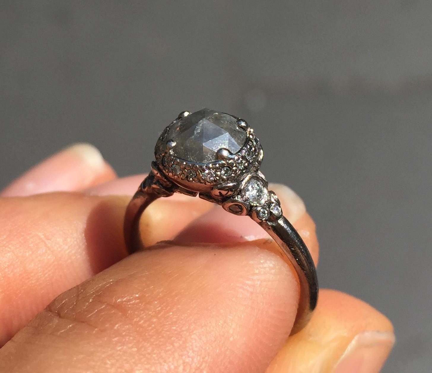 'Ring of Ganga III'
