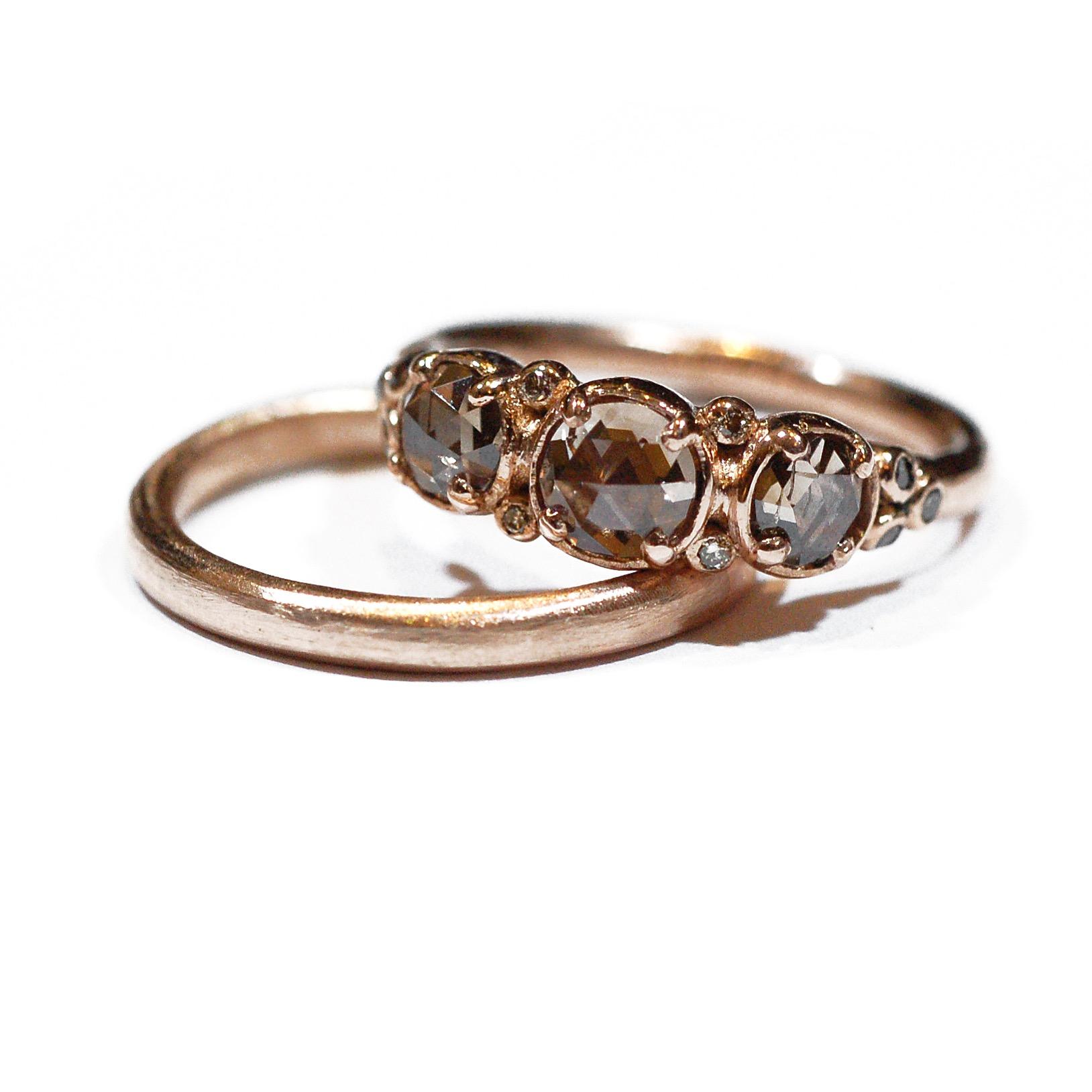 Rosecut Diamonds