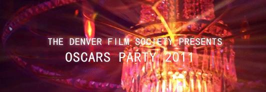 DFS - Oscar Party 2011