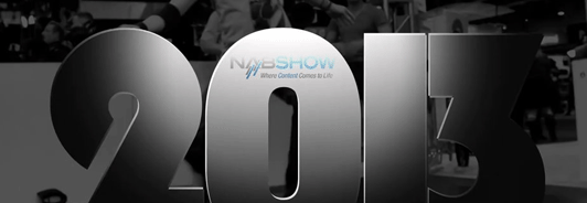 NAB 2013