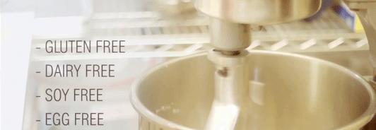Inglorious Monk Bakery - Kickstarter Video