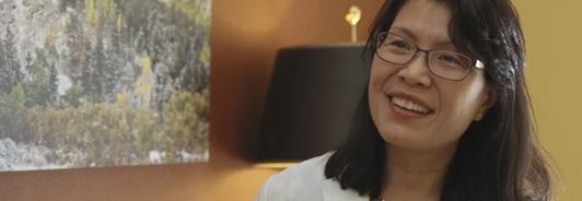 Dr. Glenda Weeman, Family Doctor