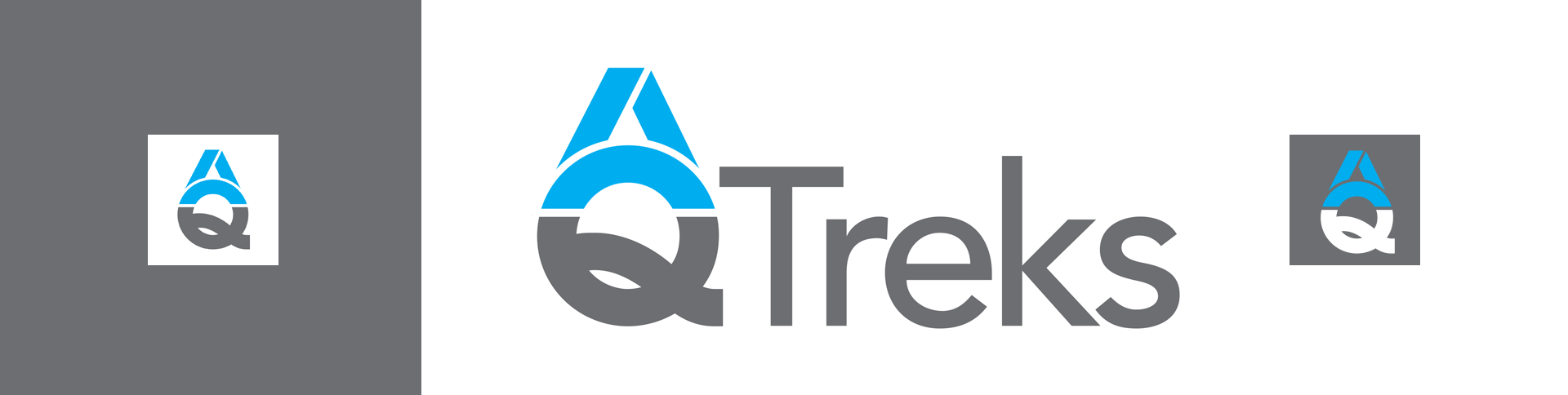 AQ Treks - a program developed by 2B Technologies that engages students in measuring chemicals in the air by actively doing treks.