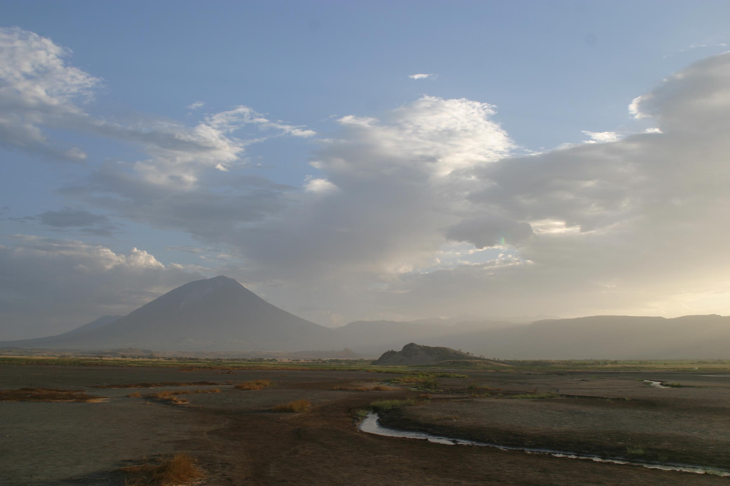 Tanzania | 2003