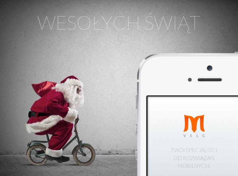 VELG GROUP | Aplikacje mobilne | Oprogramowanie w chmurze dla firm
