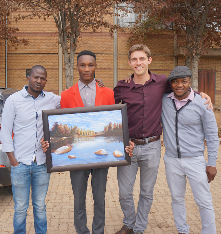 East Rand School of Arts, Daveyton, South Africa