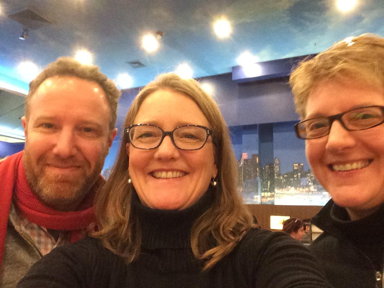 Dan Blank, Sarah Towle, Emma D. Dryden