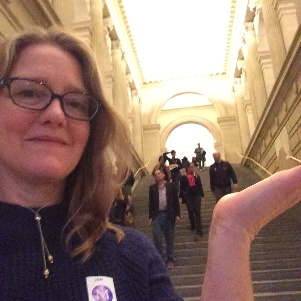 Let the treasure hunting begin! Me at the Met on the look out for Paul Revere's spurs...