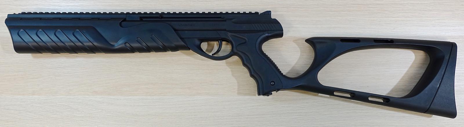 Umarex Morph 3X BB Gun Field Test Shooting Review — Replica Airguns
