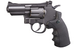 Crosman 357  177 Caliber CO2 Pellet Revolver Full Review