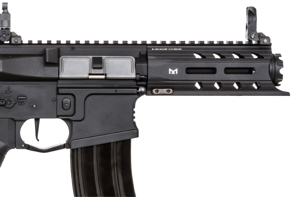 G&G ARP-556 Right Side Hand Guard.png
