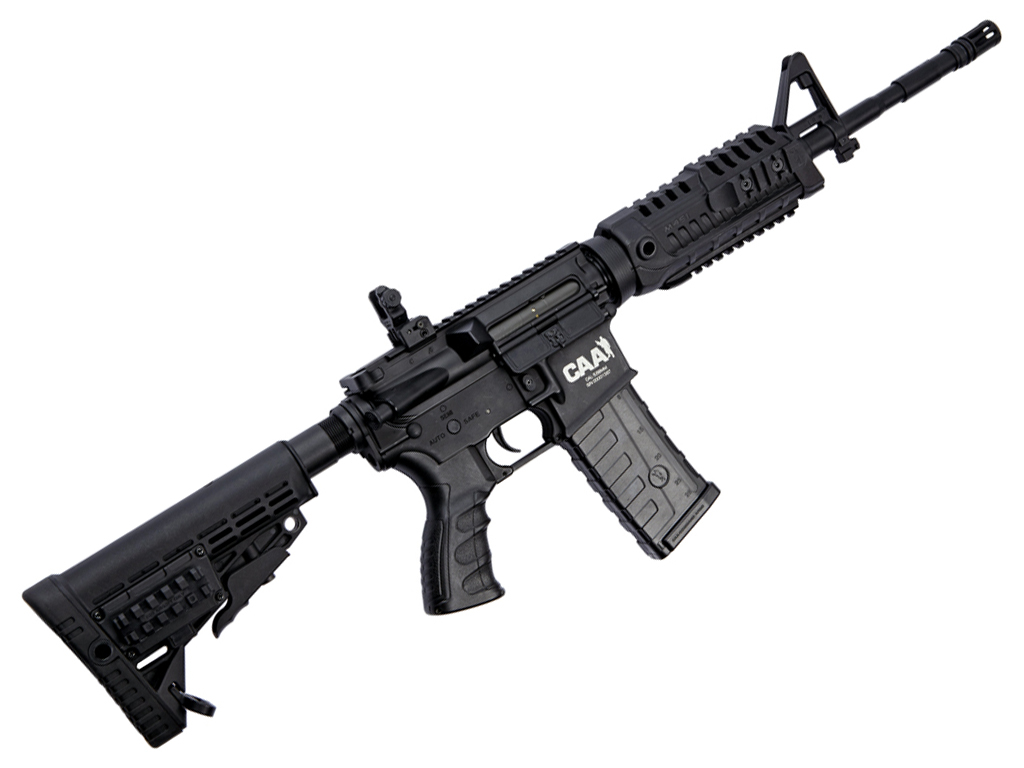 ASG CAA M4 Sportline AEG Airsoft Right Side.jpg