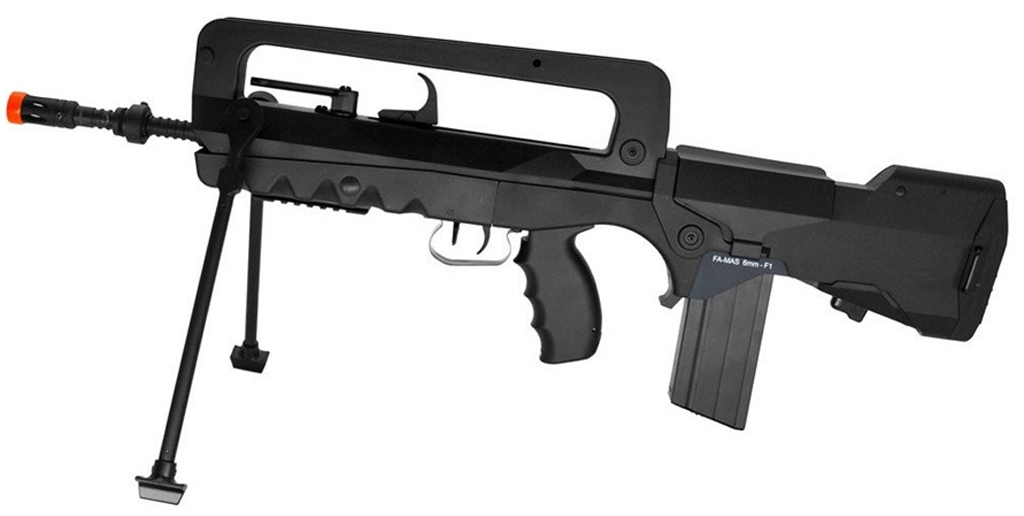 Cybergun Famas AEG Airsoft Rifle Left Side Bipod.jpg