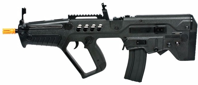Umarex IWI Tavor 21 Elite Left Side.jpg