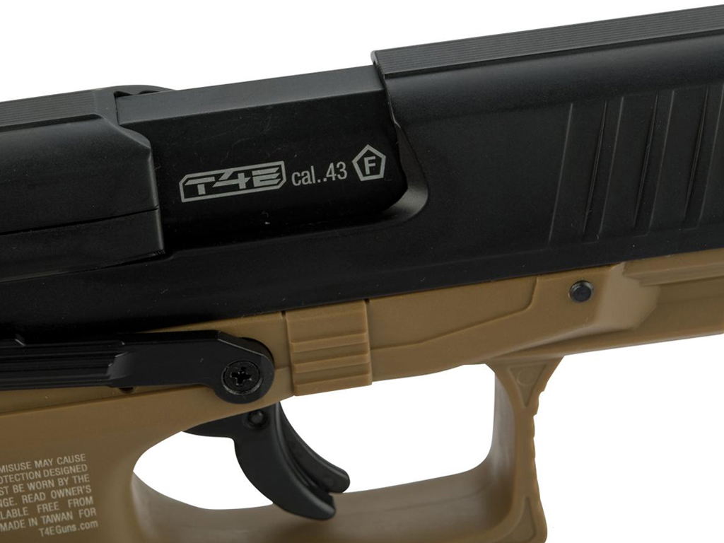 Umarex Walther PPQ M2 .43 Call. Paintball Pistol Ejection Port.jpg
