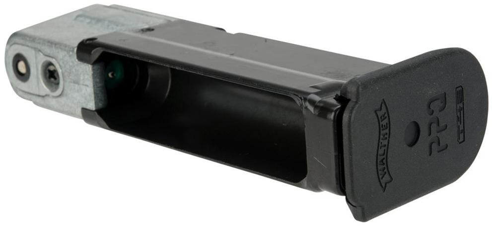 Umarex Walther PPQ M2 .43 Call. Paintball Pistol Magazine.jpg