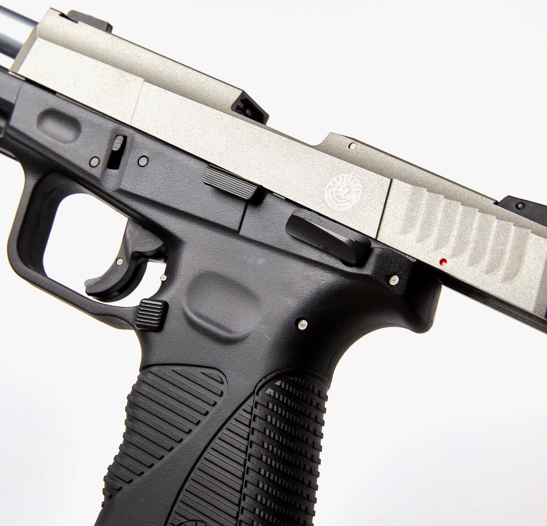 Cybergun Taurus PT24:7 G2 Silver Left Side Open Close.jpg