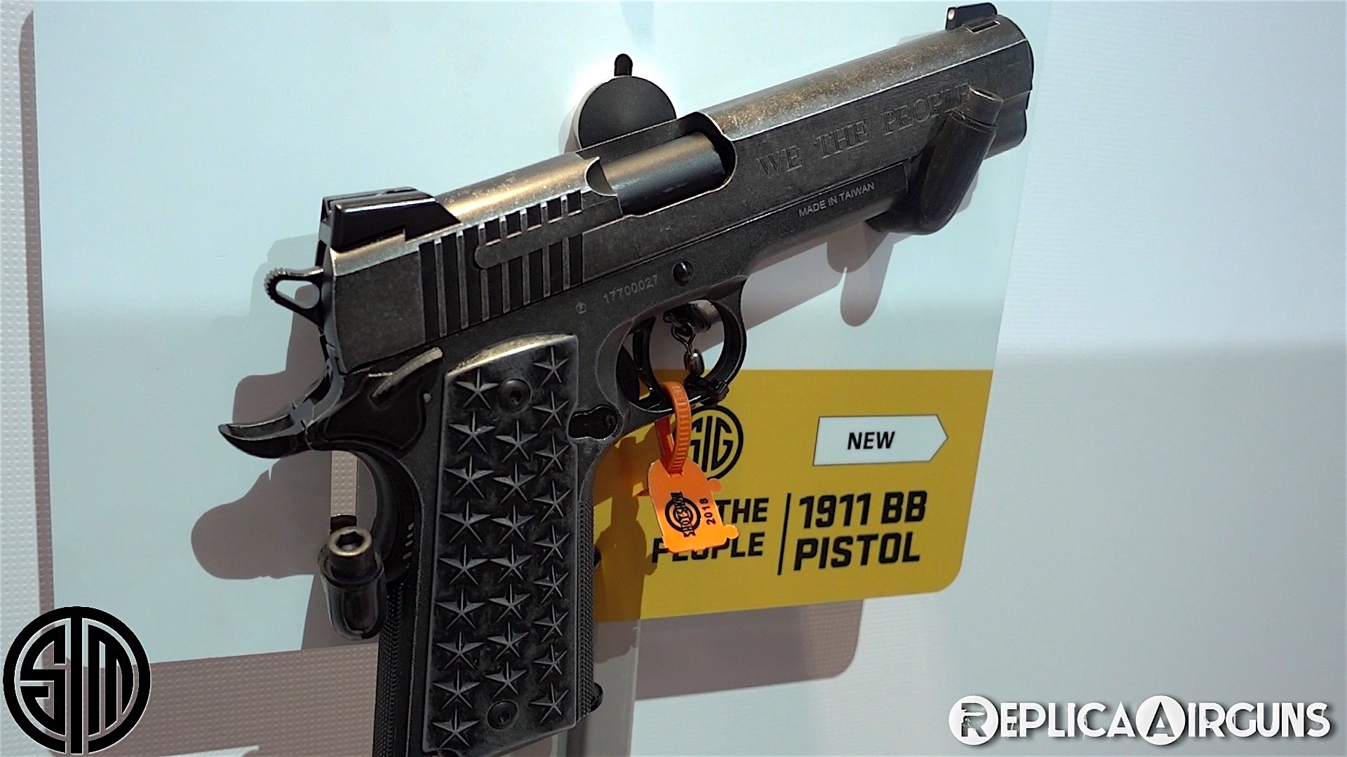 SHOT Show 2018 Sig Sauer We the People BB.jpg