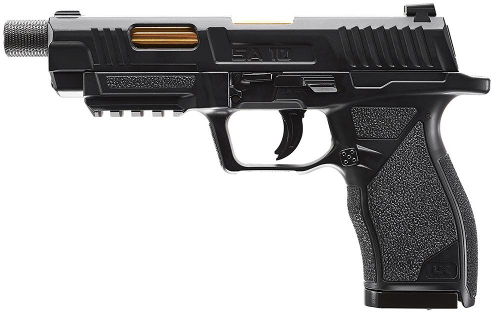 Umarex SA10 Blowback Pellet BB Pistol Left Side.jpg