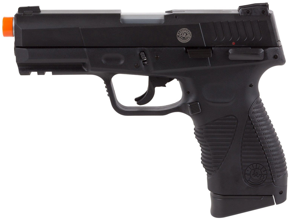 Cybergun Taurus PT24:7 G2 Black Left Side.jpg