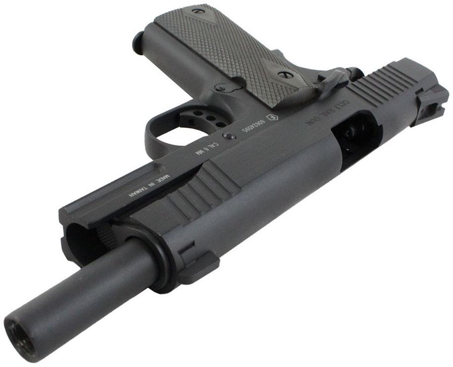 Cybergun Rail Gun 1911 All Black.jpg