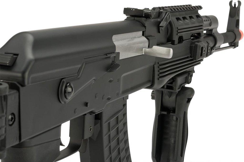 Umarex Strike Point - KWC M40 - Cybergun Kalashnikov AK47