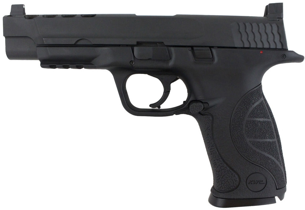 KWC M&P 40 Extended Barrel Left Side.jpg
