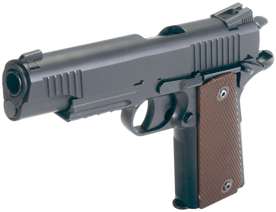KWC CQBP M45 A1 CO2 NBB Airsoft Pistol Right Side Top.jpg