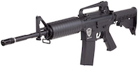 HellBoy CO2 BB M4 Air Rifle Left Side Front 200.jpg