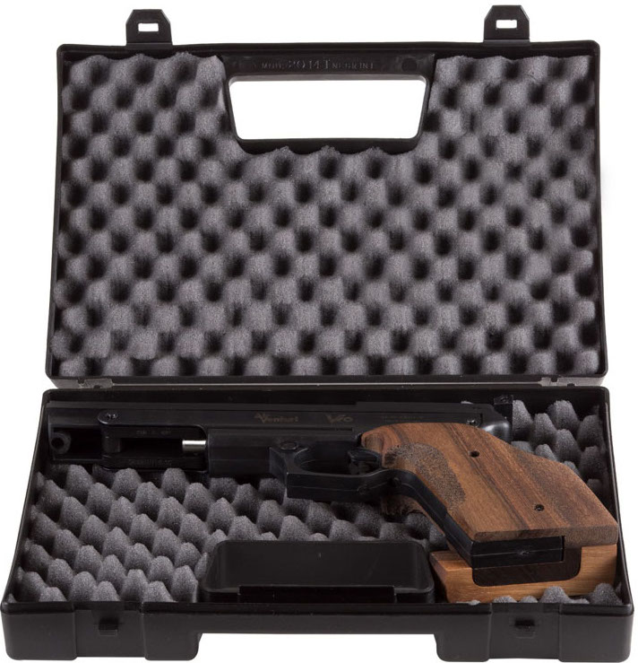 Air Venturi V10 Competition Pellet Pistol in Case.jpg