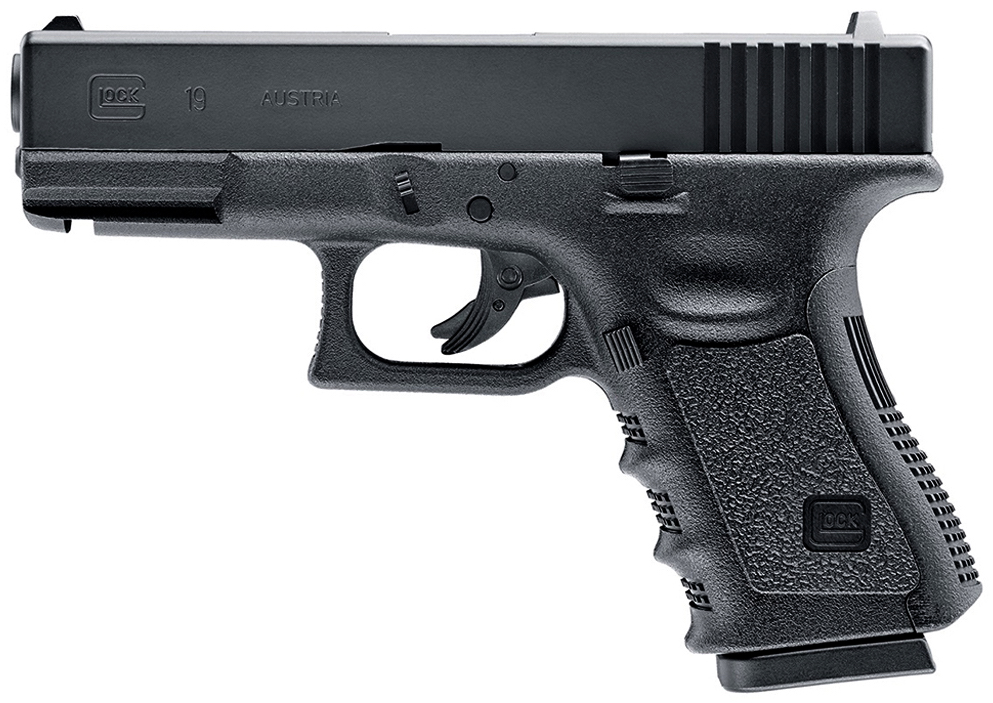 Umarex Glock 19 CO2 BB Pistol Left Side.jpg
