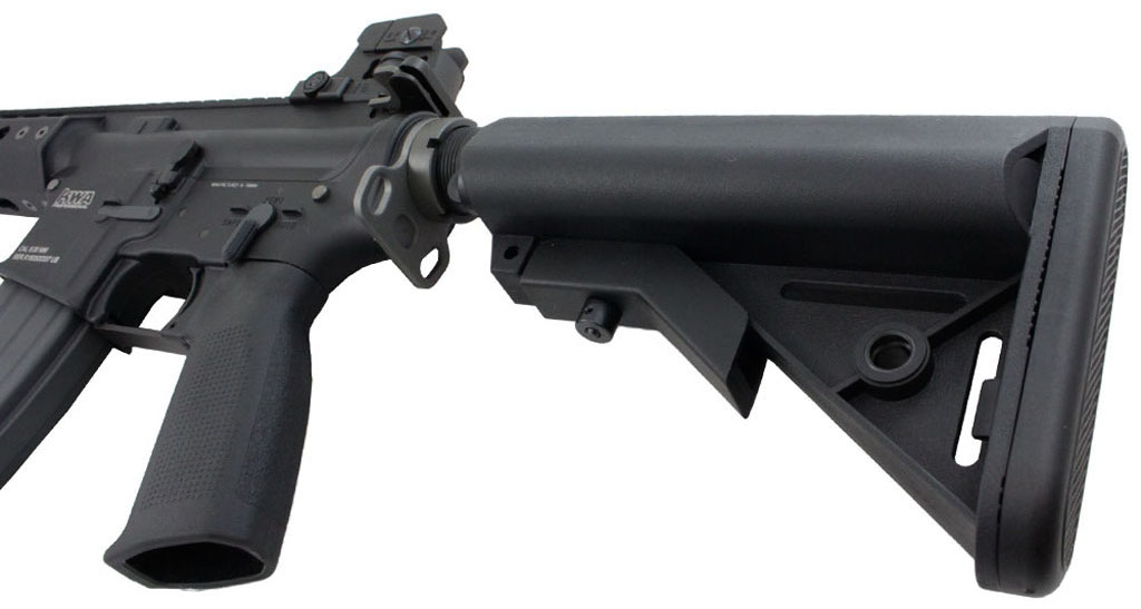 KWA LM4 KR7 PTR Left Side Rear Stock.jpg