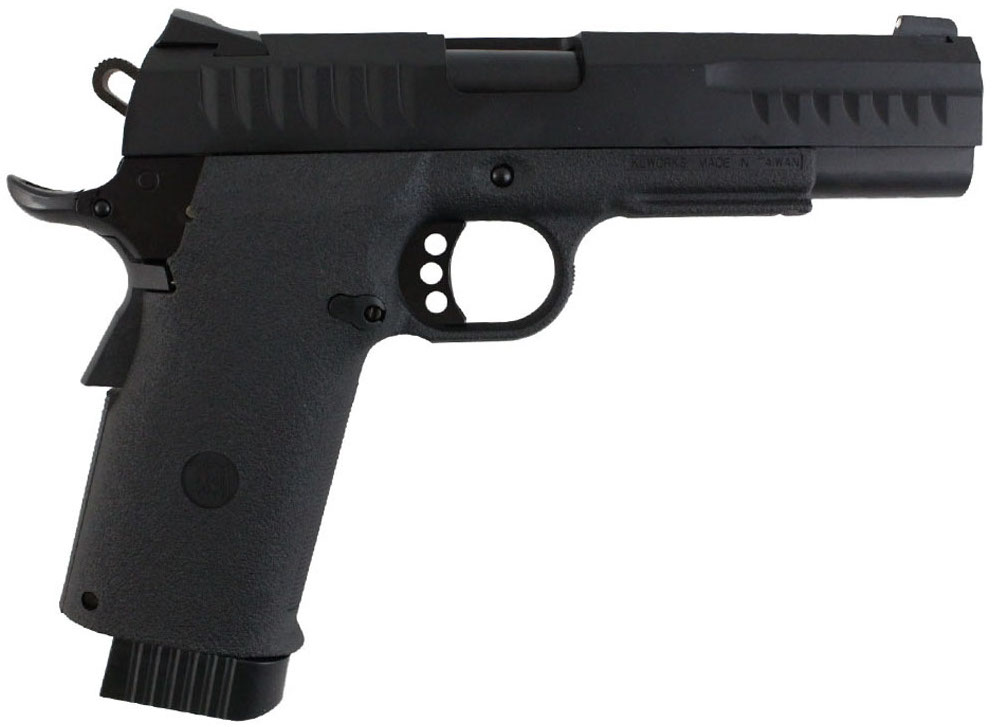 KJWorks KP-08 CO2 Airsoft Pistol Right Side.jpg