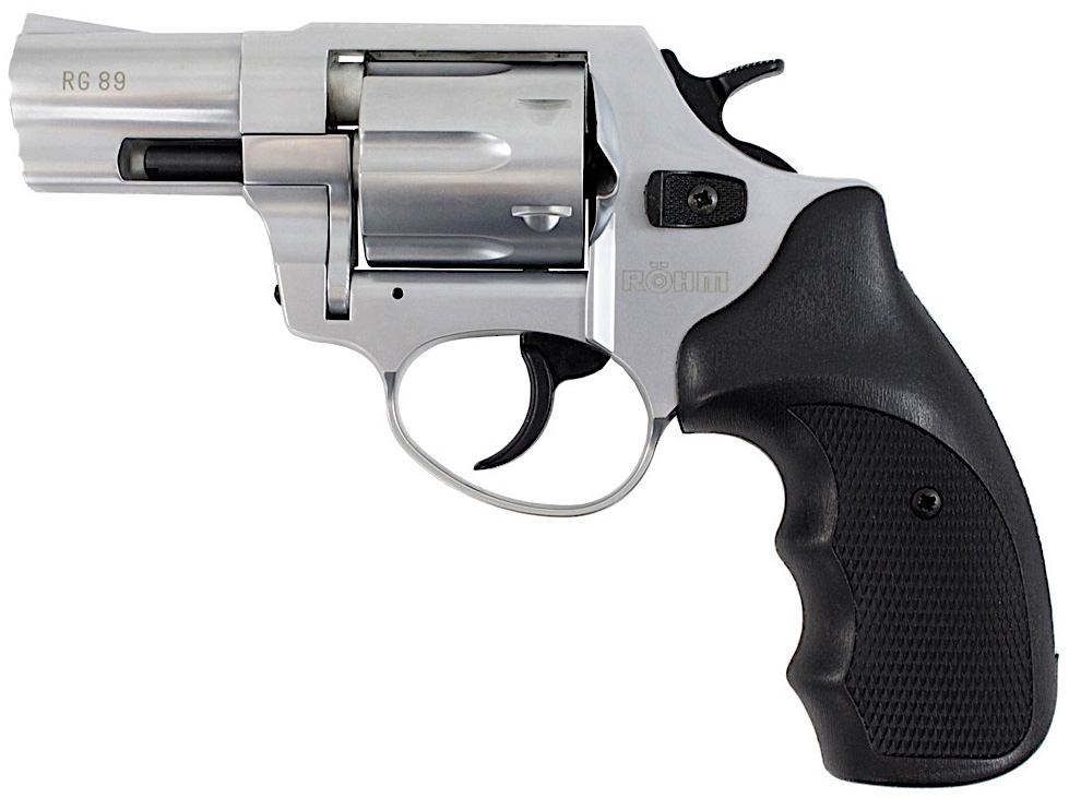 ROHM RG-89 .380 Caliber Blank Revolver Left Side.jpg