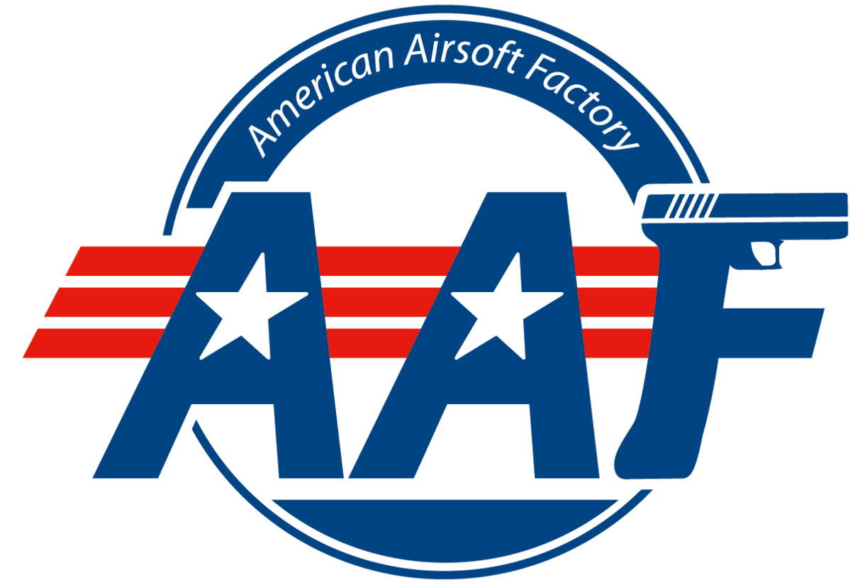 America Airsoft Factory Logo.png