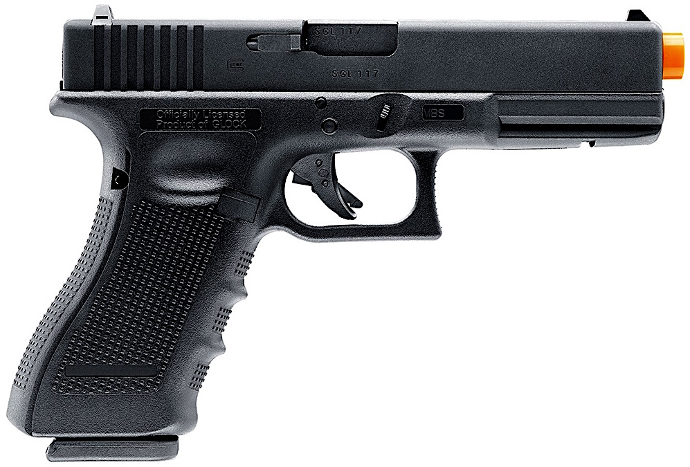 Umarex Glock 17 Gen 4 GBB Airsoft Pistol Right Side.jpg