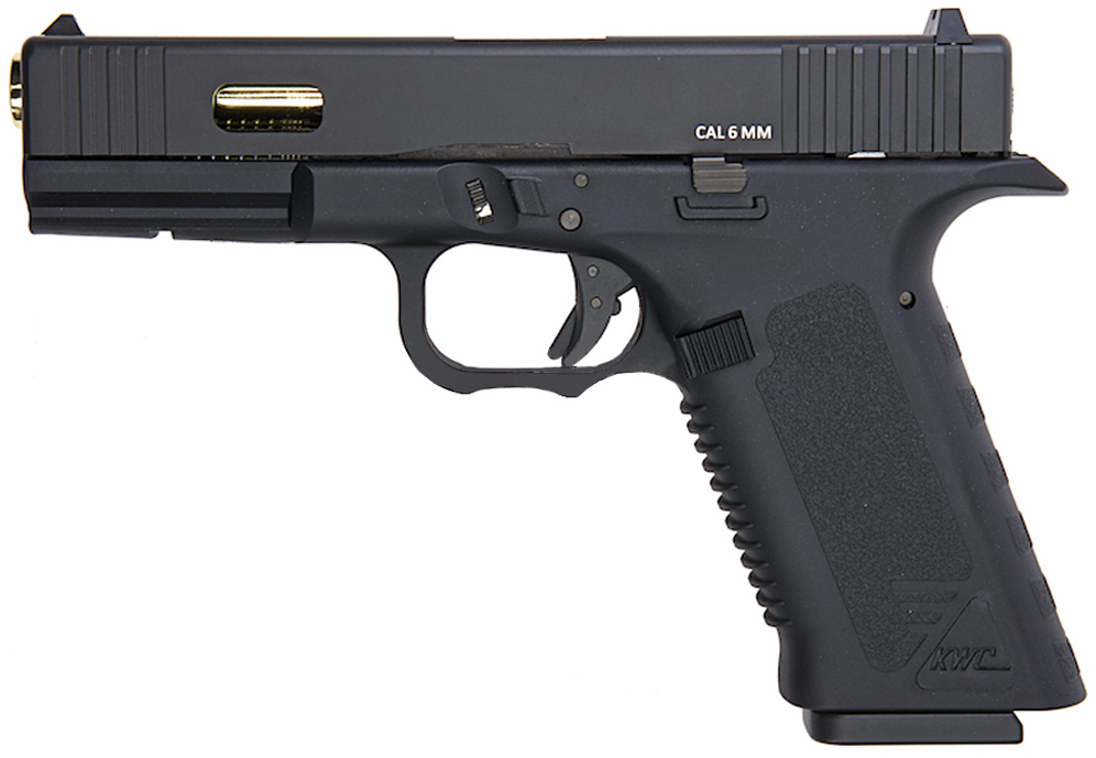 KWC 17 CO2 Blowback BB Pistol Left Side.jpg