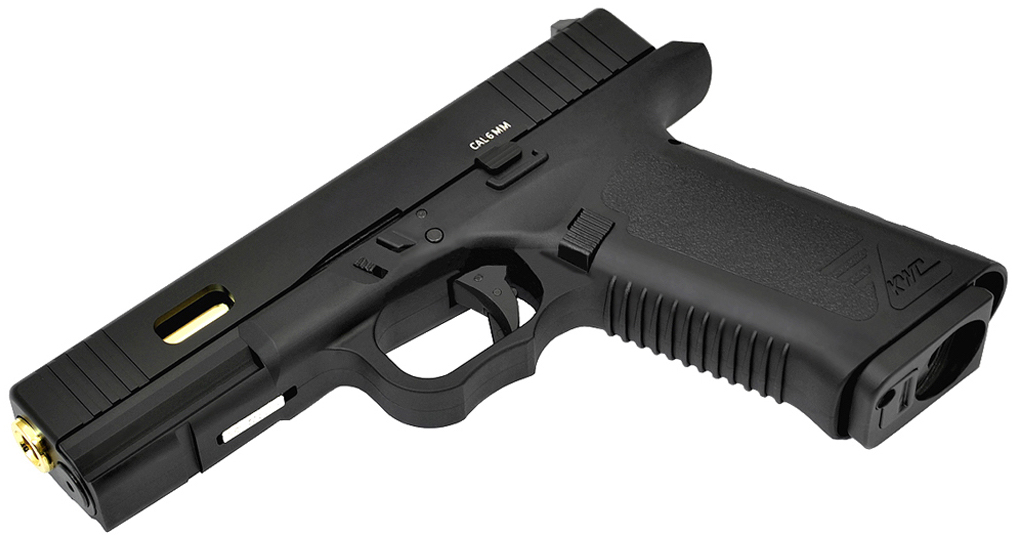 KWC 17 CO2 Blowback BB Pistol Left Side Angle.jpg