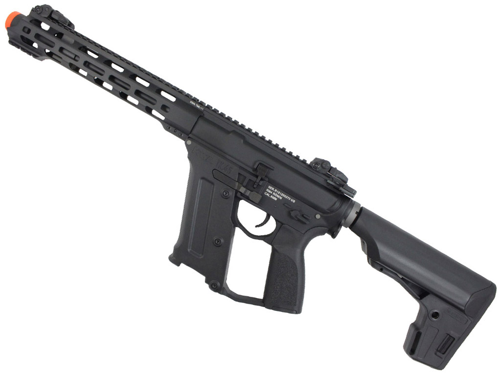 KWA Ronin TK.45 Tekken AEG 3 Airsoft Rifle Left.jpg