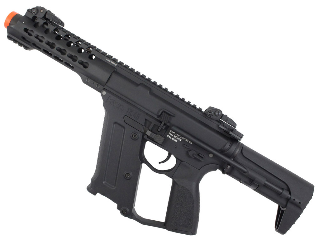 KWA Ronin TK.45 Tekken AEG 2.5 Airsoft Rifle Left.jpg