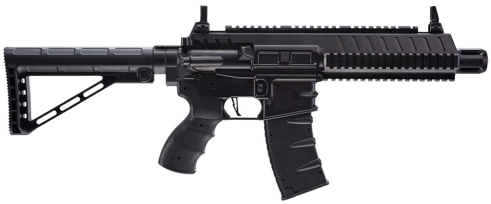 Umarex Steel Strike CO2 Blowback BB Rifle Right Side.jpg