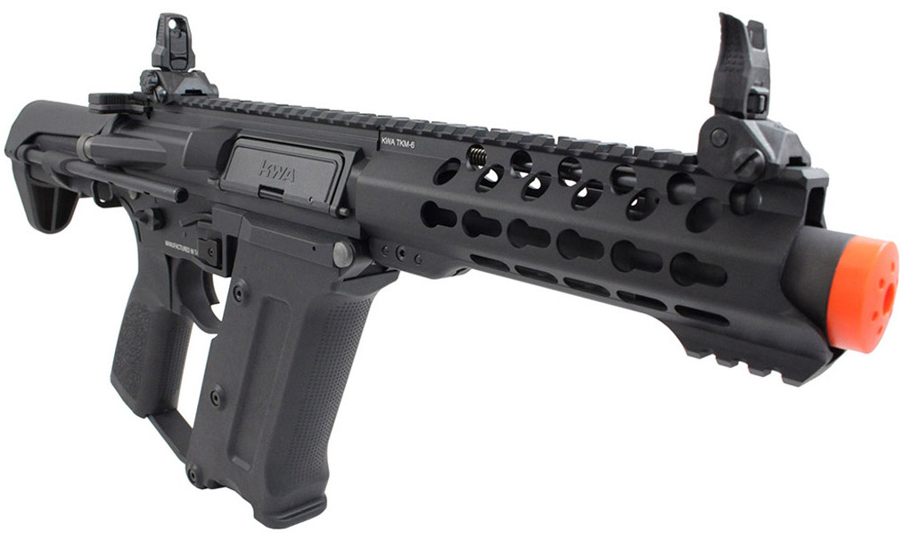 KWA Ronin TK.45 Tekken AEG 2.5 Airsoft Rifle Right Angle.jpg