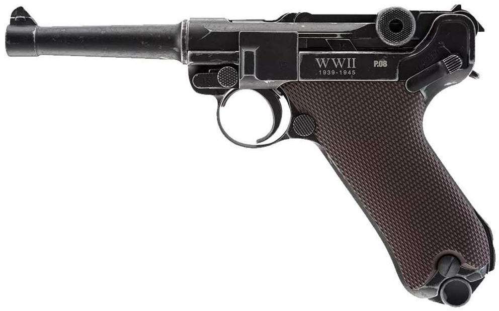 Umarex WWII P08 BB Left Side.jpg